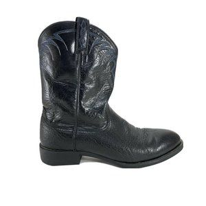 Ariat Leather Cowboy Western Boots #35601